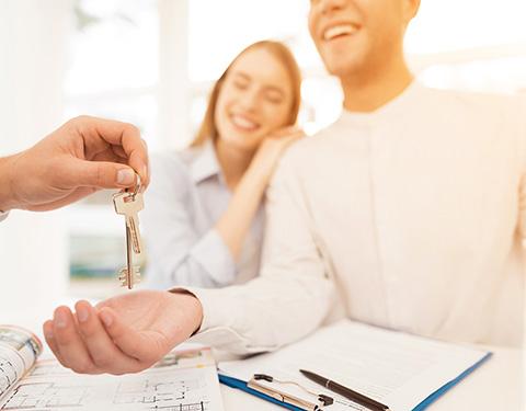 Acheter une maison ou un appartement en VEFA