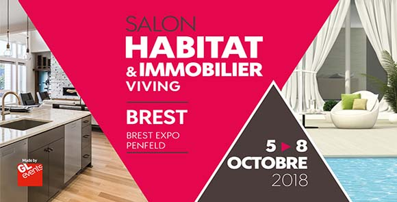 Salon Viving Brest 2018