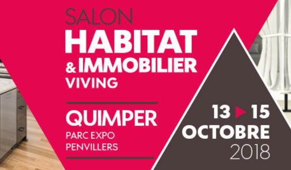 Salon Quimper Viving urbatys