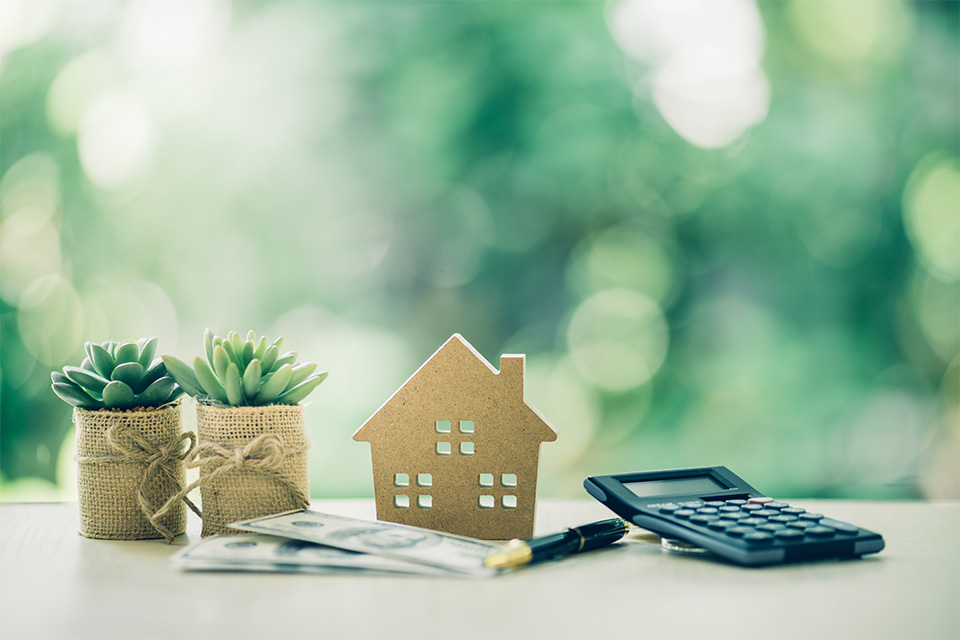 Acheter un appartement ou une maison neuve