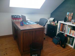 photo bureau deux