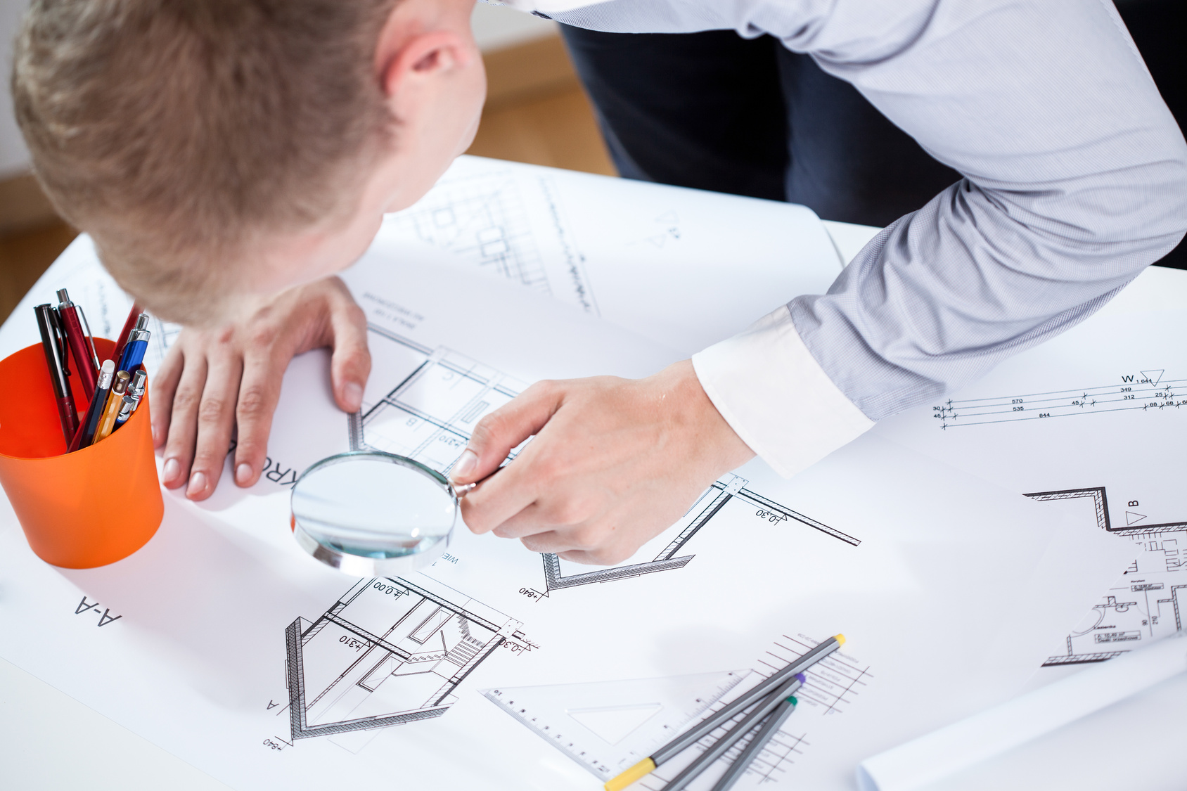 Nouveau pour une construction de maison de 150 m2 et for Une architecte