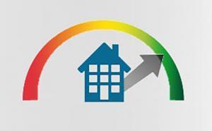 Les taux de crédit immobilier quasi stables en octobre