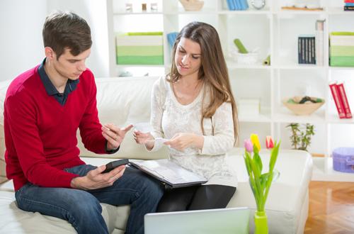 De belles économies en perspective en changeant d'assurance emprunteur