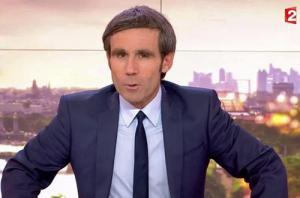 Reportage sur la loi Pinel sur le journal télévisé