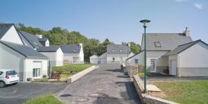 le clos de kersioual à la Forêt Fouesnant dans le Finistère