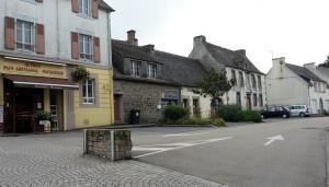 Place St Thégonnec