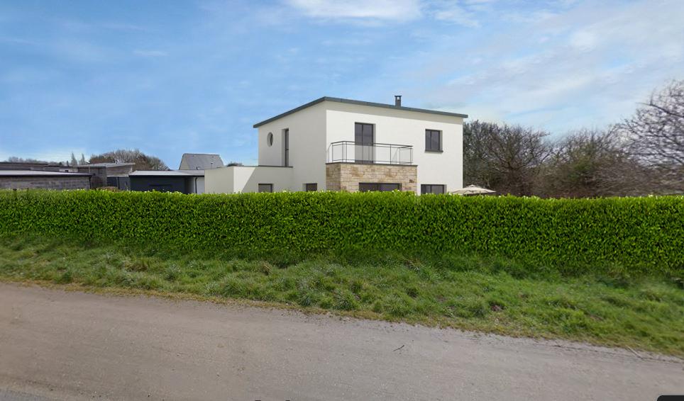 Maison Landivisiau