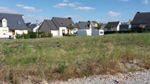 le domaine de la croix-blanche à Bain-de-Bretagne en Ille-et-Vilaine