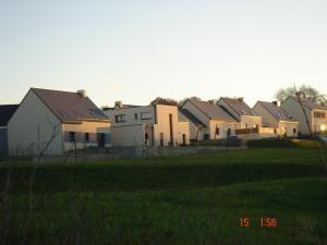le domaine de pichard à Bain-de-Bretagne en Ille-et-Vilaine