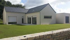Future maison Landerneau