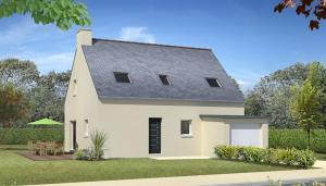 Projet maison Landerneau