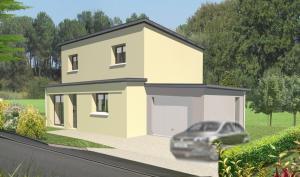Votre future maison à Pont-L'abbe