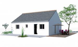 votre future maison à Pluguffan
