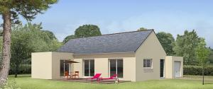 Votre future maison à Ergué-Gabéric