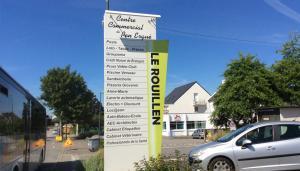 Centre commercial de Pen-Ergué