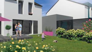 Villas Saint-Maurice Guidel famille