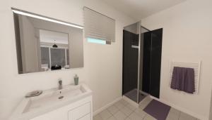 Salle de bain T3