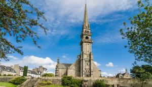 Église de Gouesnou