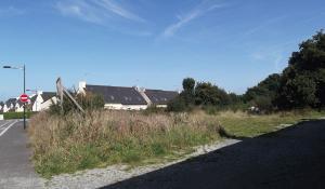 résidence le clos de la saudraie à Dinard en Ille-et-Vilaine