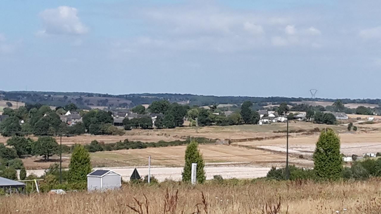 vue domaine de pichard