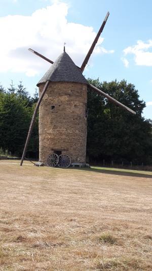 moulin domaine de pichard