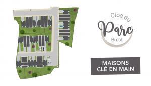 Le Clos du Parc - Brest