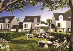 Les Villas d'Adrien